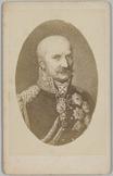 Portret van de Duitse generaal Blücher