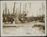 Field kitchens on the Western Front