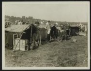 A camp near the Somme