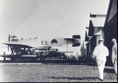 Van Berkel WB-lange afstandverkenner  regnr E-5(1922-1933)
