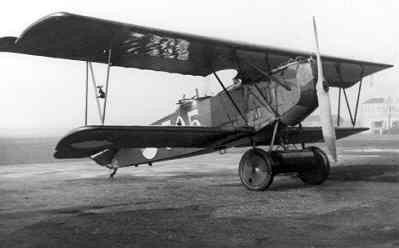 Fokker C.I 505.