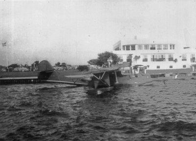 Consolidated PBY-5 Catalina maritieme patrouillevliegboot (1943-1949)