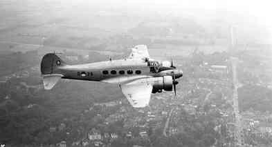 Avro 652A Anson C.19 srs.2.