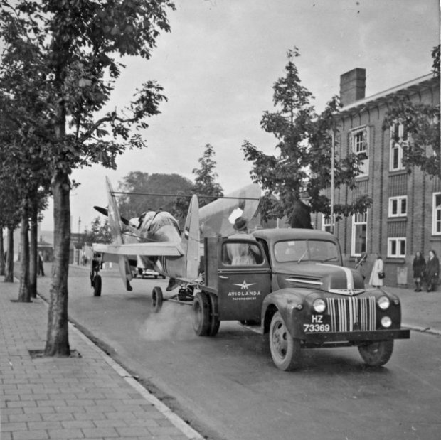 Aviolanda transport