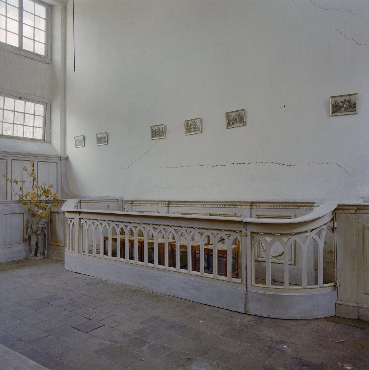 Ter horst toegangsbrug in loenen monument for Hermkens interieur horst