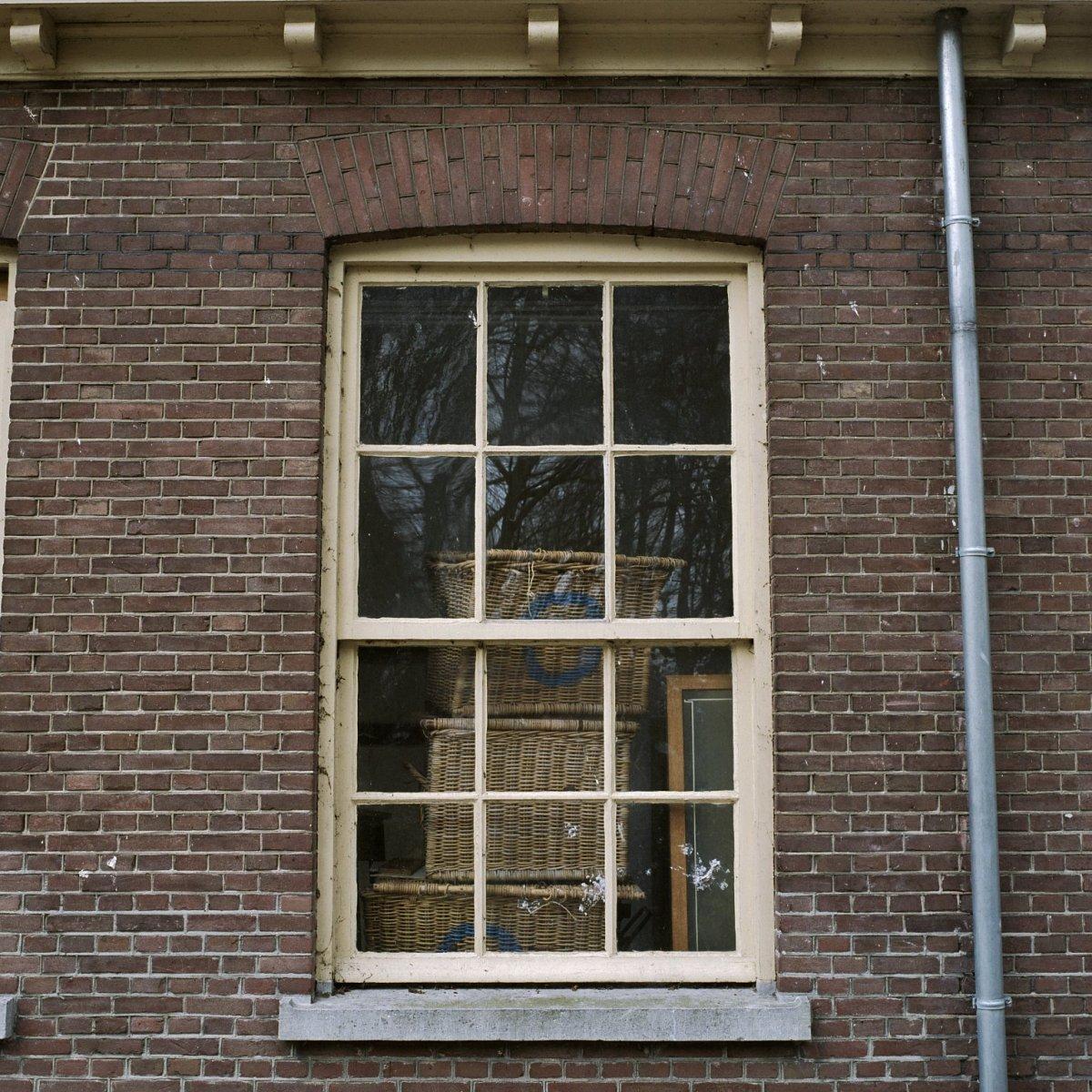 Hospitaal 2 hospitaal centrale keuken in veenhuizen for Open venster rotterdam