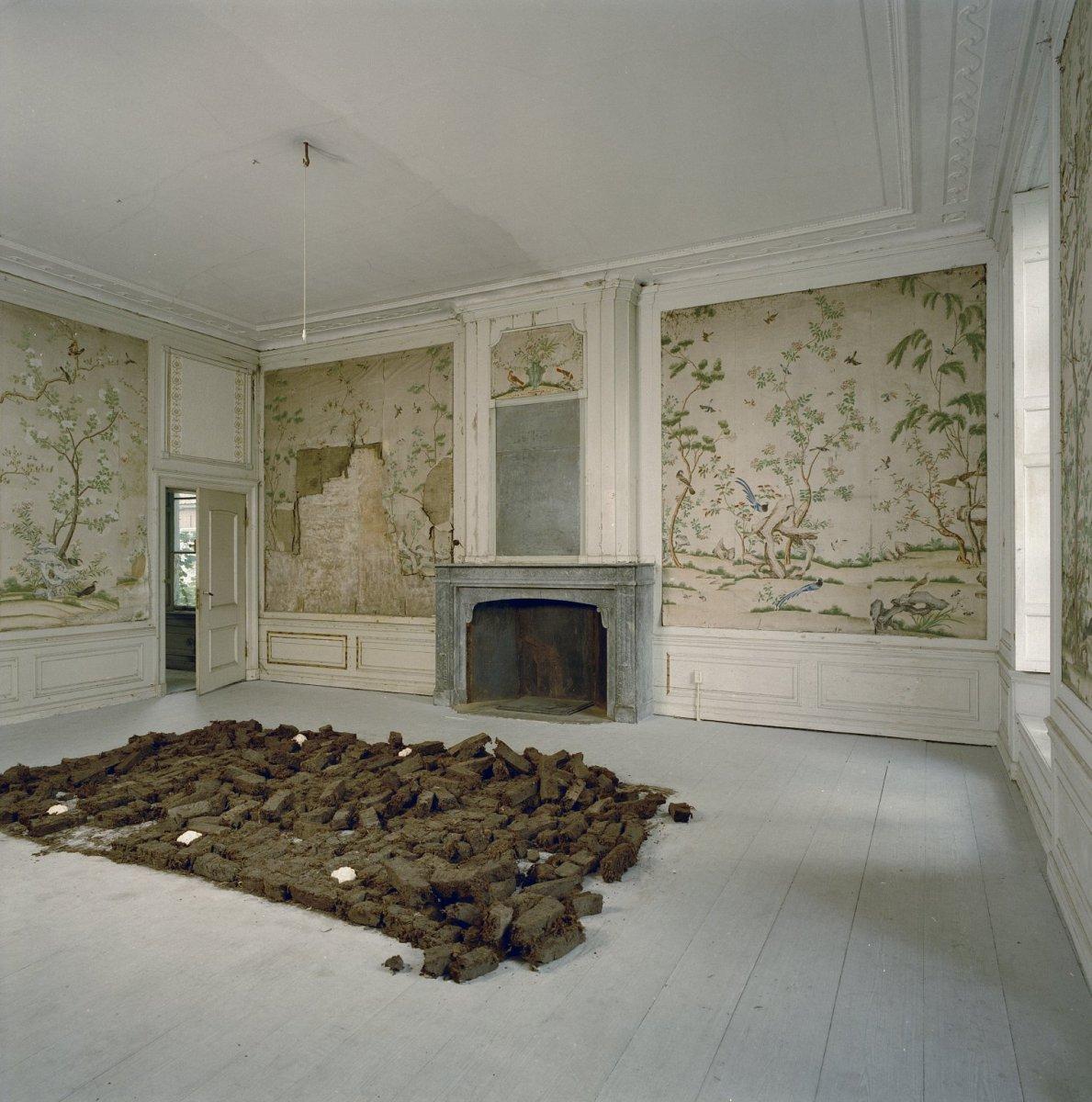 Overig in bunnik monument - Interieur oud huis gerenoveerd ...