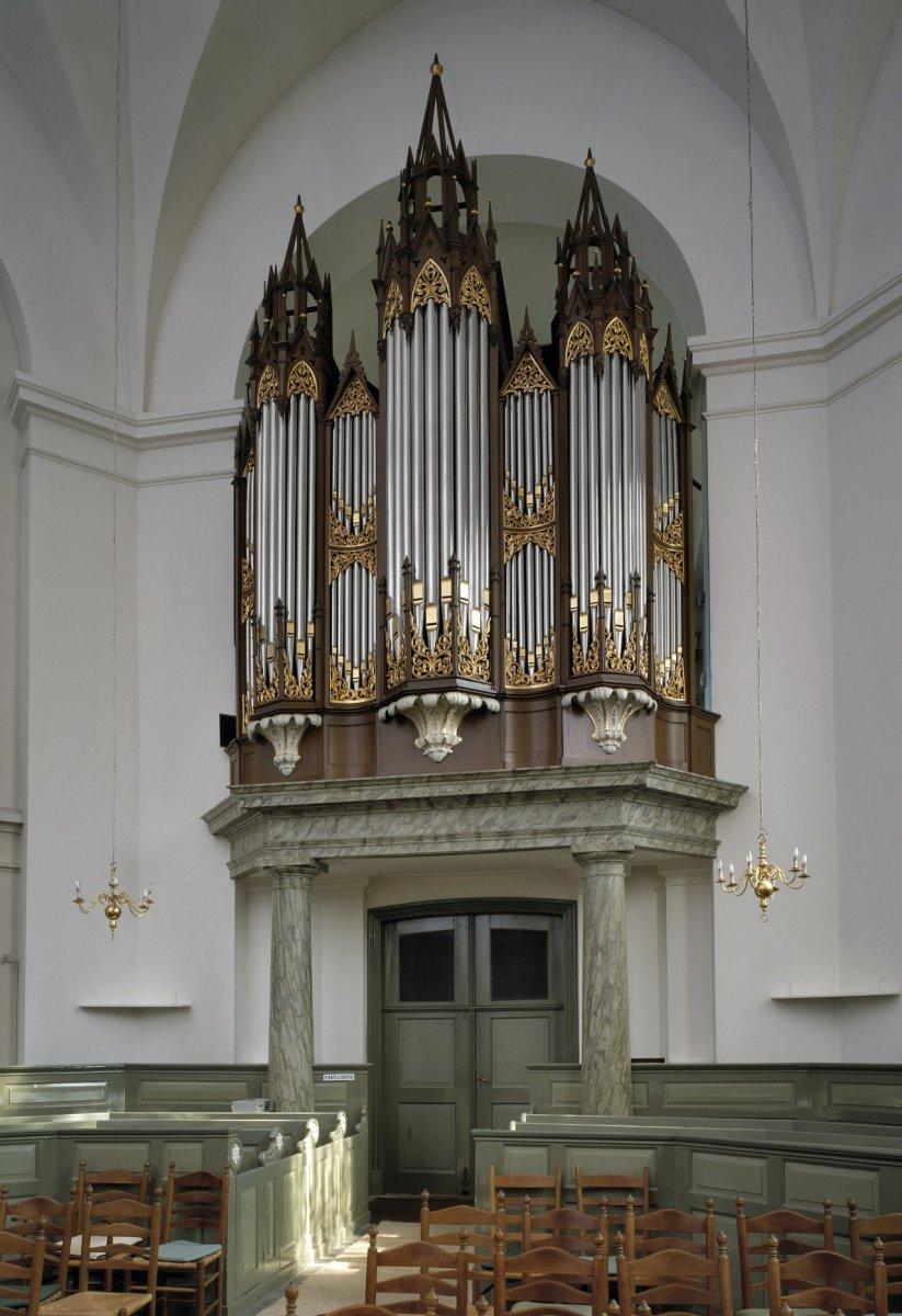 Hervormde kerk in haaksbergen monument for Spiltrap berekenen