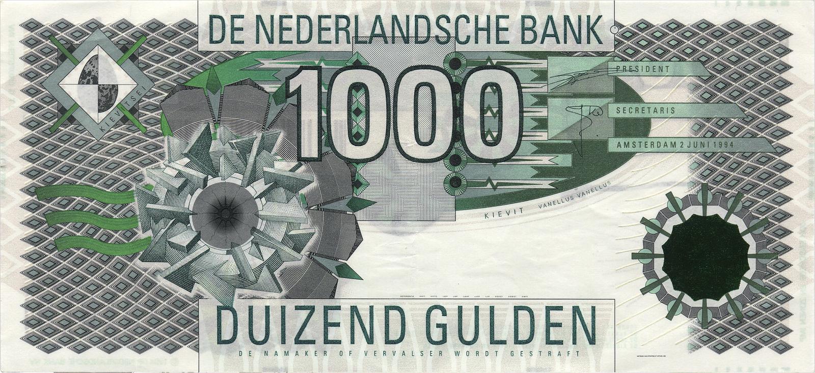 1.000 gulden