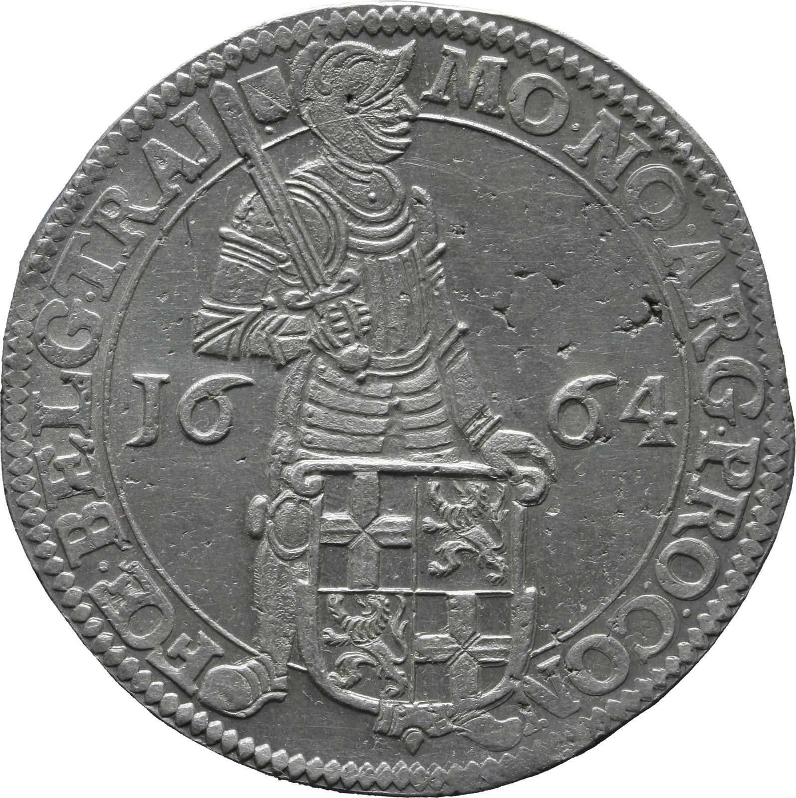 zilveren dukaat