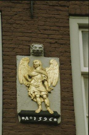 Lanen 28, Harlingen