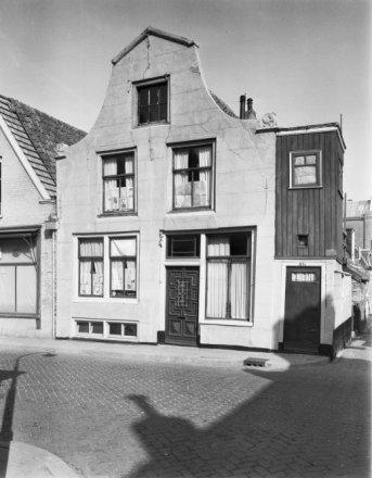 Bildtstraat 21, Harlingen