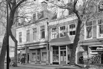 Voorstraat 39-41-43, Harlingen