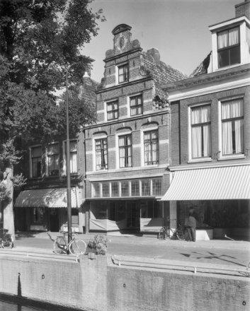 Voorstraat 81-83-85, Harlingen