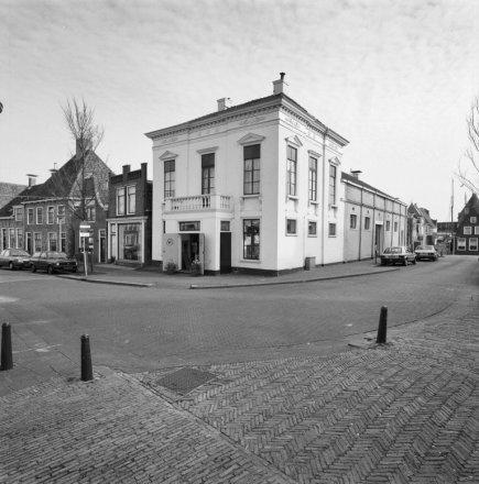 Lanen 16-14-12-6-4-2, Harlingen