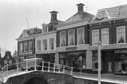 Voorstraat 94-92-90-88, Harlingen