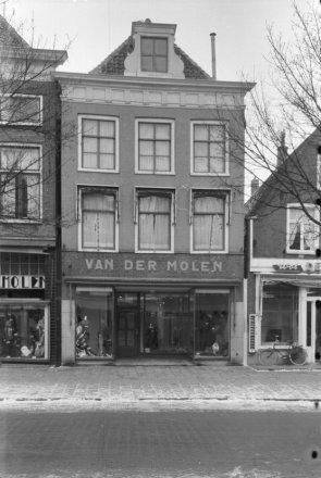Voorstraat 29, Harlingen