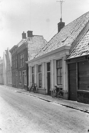 Nieuwstraat 46, Harlingen