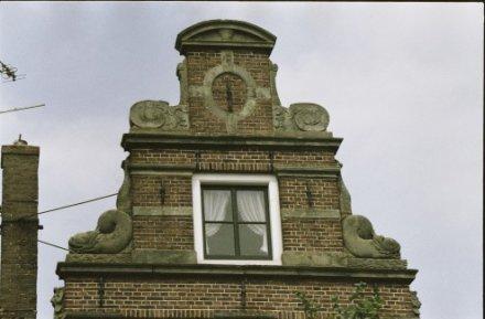 Voorstraat 83, Harlingen