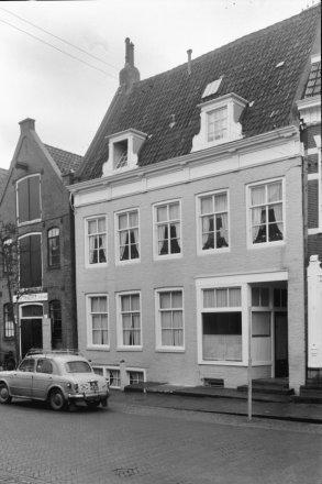 Voorstraat 6-4, Harlingen