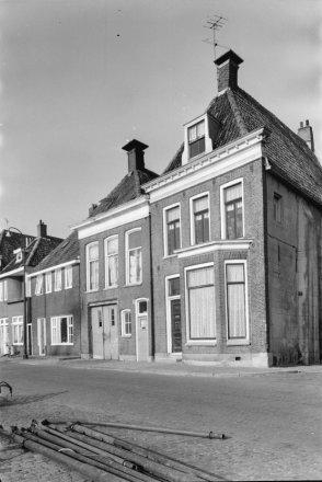 Zuiderhaven 53, Harlingen