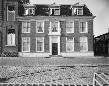 Zuiderhaven 38, Harlingen