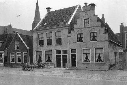 Schritsen 40-38-36, Harlingen