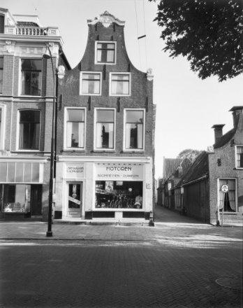 Voorstraat 36, Harlingen