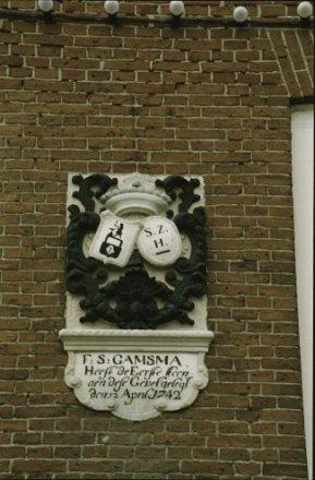 Lanen 58, Harlingen