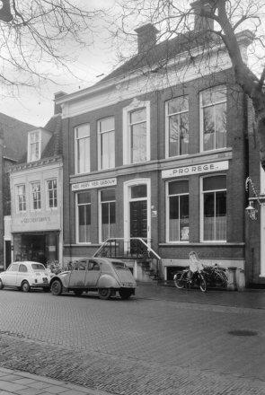 Voorstraat 54-52, Harlingen