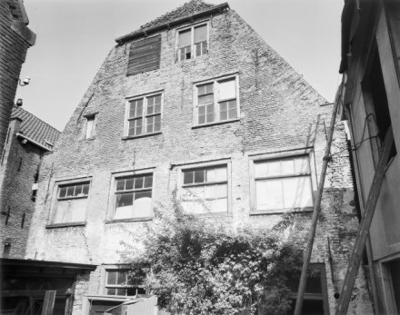 Voorstraat 99, Harlingen