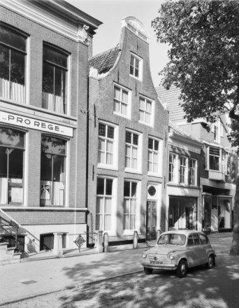 Voorstraat 50, Harlingen