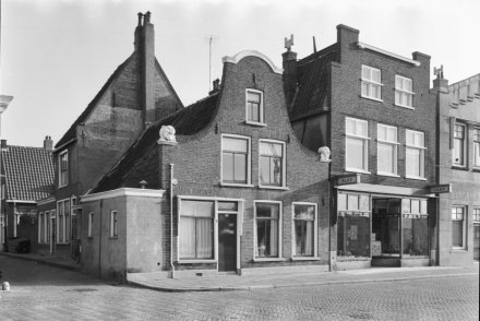 Zuiderhaven 17, Harlingen