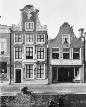 Voorstraat 68-66, Harlingen