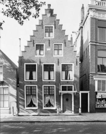 Voorstraat 40, Harlingen