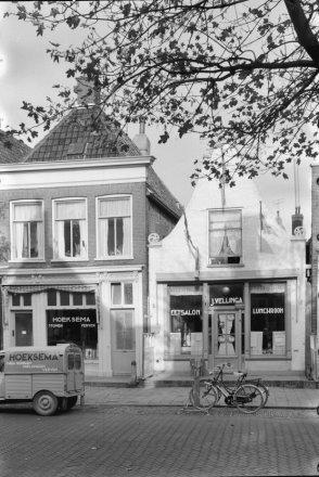 Voorstraat 13-15, Harlingen