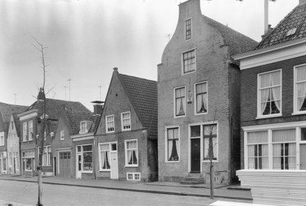 Lanen 40-38-36-34-32-30-28, Harlingen