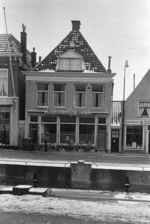 Voorstraat 84, Harlingen