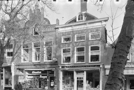 Voorstraat 45-47, Harlingen