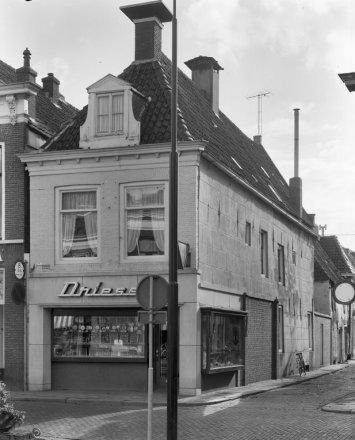 Voorstraat 76, Harlingen