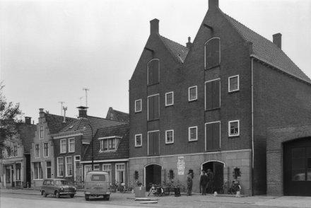 Schritsen 39-41-43-45-47-49, Harlingen