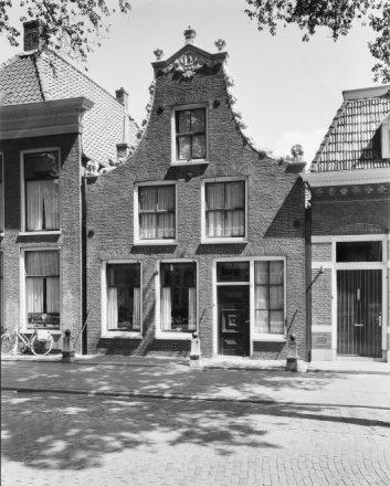 Brouwersstraat 7, Harlingen