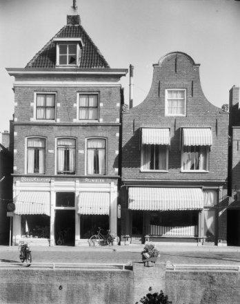 Voorstraat 95-97, Harlingen