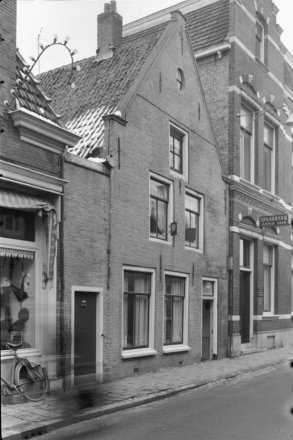Sint Jacobstraat 2, Harlingen
