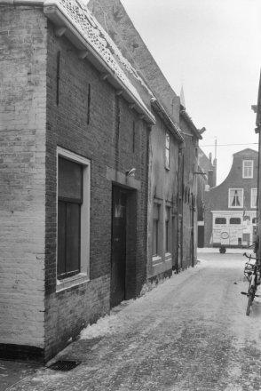 Lanen 59-61-63, Harlingen