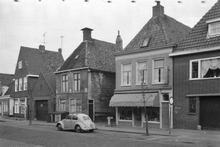 Lanen 67-71-73-77, Harlingen