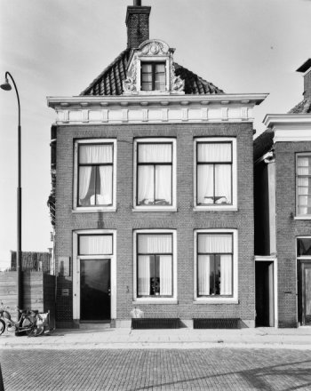 Zuiderhaven 65, Harlingen