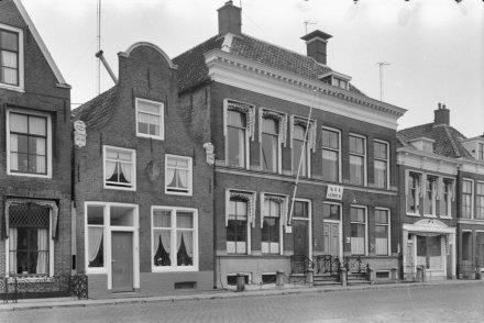 Noorderhaven 45, Harlingen