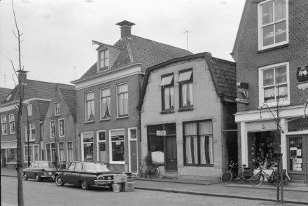 Lanen 68-66-64-62-60-58, Harlingen