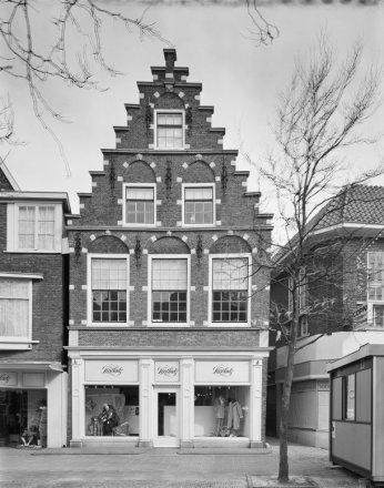 Voorstraat 61, Harlingen